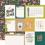 December Paper - Good Stuff - Simple Stories - PRE ORDER