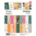 Good Stuff 6x8 Pad - Simple Stories - PRE ORDER