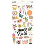 Good Stuff 6x12 Chipboard - Simple Stories - PRE ORDER