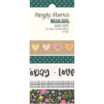 Good Stuff Washi Tape - Simple Stories - PRE ORDER