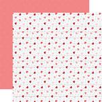 Love Day Paper - Hello Valentine - Echo Park - PRE ORDER - PRE ORDER