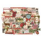 Christmas Ephemera Pack - Tim Holtz Idea-ology
