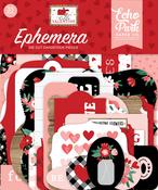 Hello Valentine Ephemera - Echo Park - PRE ORDER - PRE ORDER