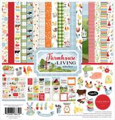 Farmhouse Living Collection Kit - Carta Bella - PRE ORDER - PRE ORDER