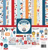 Birthday Boy Collection Kit - Echo Park - PRE ORDER - PRE ORDER