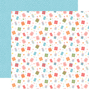Gifts Galore Paper - Birthday Girl - Echo Park - PRE ORDER