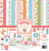Birthday Girl Collection Kit - Echo Park - PRE ORDER