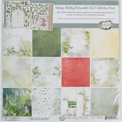 Naturalist 12x12 Collection Pack - 49 And Market