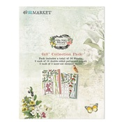 Naturalist 6x8 Collection Pack - 49 And Market