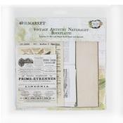 Naturalist Bookplates - 49 And Market