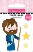 Joseph Bella-pops - Let Us Adore Him - Bella Blvd