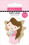 Mary Bella-pops - Let Us Adore Him - Bella Blvd - PRE ORDER