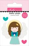 Angel Bella-pops - Let Us Adore Him - Bella Blvd - PRE ORDER