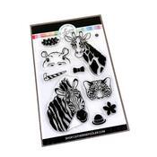 Take a Peek Stamp Set - Catherine Pooler