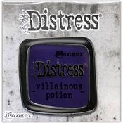 Villainous Potion Distress Enamel Collector Pin - Tim Holtz