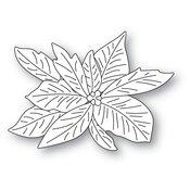 Layered Poinsettia Die - Memory Box - PRE ORDER