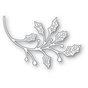 Holly Branch Die - Memory Box - PRE ORDER