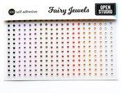 Autumn Fairy Jewels - Memory Box - PRE ORDER