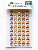 Treasure Chest Fairy Gemstones  - Memory Box - PRE ORDER
