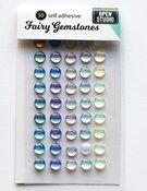Winter Fantasy Fairy Gemstones  - Memory Box - PRE ORDER