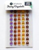 Autumn Fairy Crystals - Memory Box - PRE ORDER