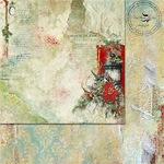 Tis the Season Paper - Yuletide - Blue Fern Studios - PRE ORDER