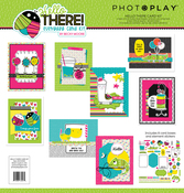 Hello There Card Kit - Photoplay - PRE ORDER