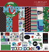 MVP Football Collection Pack - Photoplay - PRE ORDER