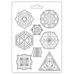 Symbols A4 Soft Mould - Stamperia - PRE ORDER