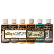 Alchemy Allegro Paint Kit - Stamperia - PRE ORDER