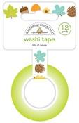 Bits Of Nature Washi Tape - Doodlebug - PRE ORDER