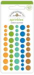Great Outdoors Assortment Sprinkles - Doodlebug - PRE ORDER