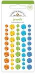 Great Outdoors Assortment Jewels - Doodlebug - PRE ORDER