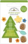 Wonderful Time Shaker-Pop - Doodlebug - PRE ORDER