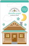 Cabin Fever Doodlepop - Doodlebug - PRE ORDER