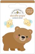 Honey Bear Doodlepop - Doodlebug - PRE ORDER