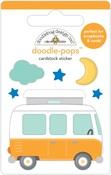 Camp Happy Doodlepop - Doodlebug - PRE ORDER