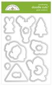 Great Outdoors Doodlecuts - Doodlebug - PRE ORDER