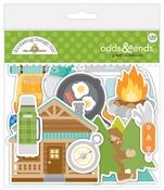Great Outdoors Odds & Ends - Doodlebug - PRE ORDER