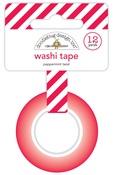 Peppermint Twist Washi - Doodlebug - PRE ORDER