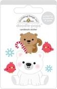 Polar Pals Doodlepops - Doodlebug - PRE ORDER