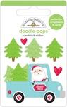 Special Delivery Doodlepops - Doodlebug - PRE ORDER