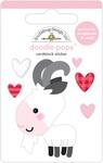 Baby Billygoat Doodlepops - Doodlebug - PRE ORDER