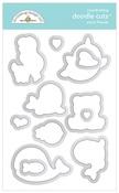Arctic Friends Doodlecuts - Doodlebug - PRE ORDER