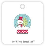 Winter Wonderland Collectible Pins - Doodlebug - PRE ORDER