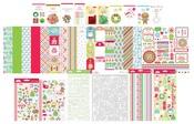 Christmas Eve Value Bundle - Doodlebug - PRE ORDER