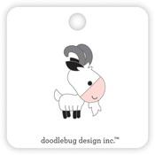 Billy Collectible Pin - Doodlebug - PRE ORDER