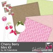 Cherry Berry Mini Kit