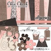 Chic Chick Collaboration Kit