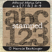 Canvas Stamp Alpha